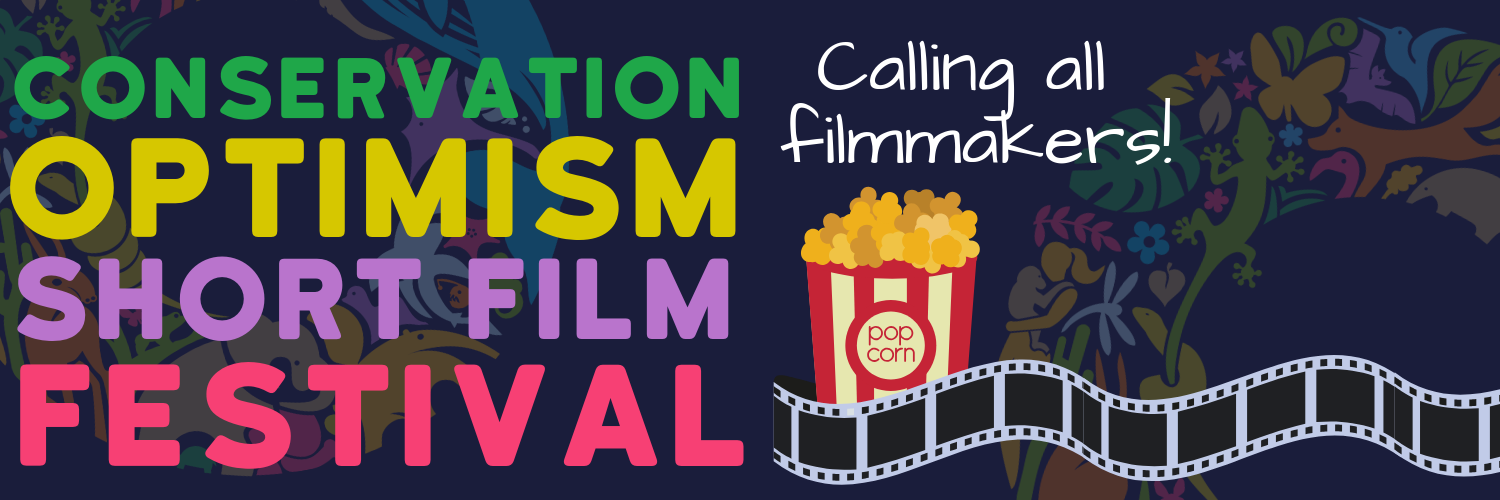 Conservation Optimism Short Film Festival