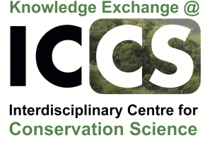 Knowledge exchange with ICCS Logo